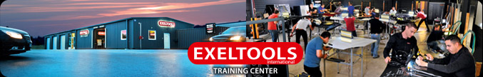 Exeltools Training Center